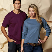 Fruit of the Loom Adult Heavy Cotton HD® T-Shirt with Pocket
