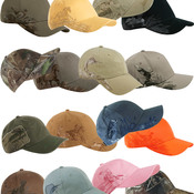 Wildlife Cap