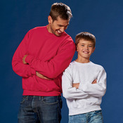 Youth ComfortBlend® EcoSmart® Crew Neck Fleece