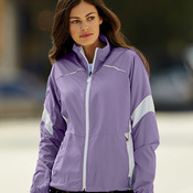 Ladies' Lightweight Windbreaker