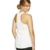 Next Level The Terry Racerback Tank
