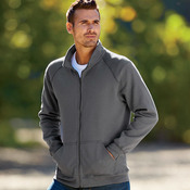 Premium Cotton™ Adult Full-Zip Jacket