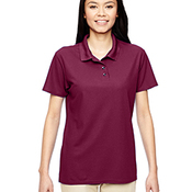 Performance™ Ladies' 5.6 oz. Double Piqué Polo