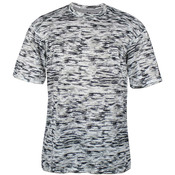 Adult Static Sublimated Performance Tee