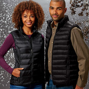 Ladies' Packable Down Vest