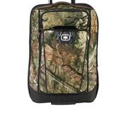 Camo Nomad 22 Travel Bag