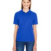 Ladies' X-Temp Piqué Polo with Fresh IQ