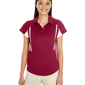 Ladies' Avenger Short-Sleeve Polo