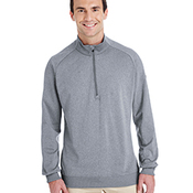 Men's Quarter-Zip Club Pullover