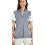 Ladies' Full-Zip Club Vest