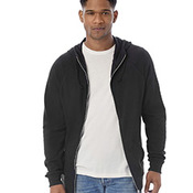 Men's Weekender Vintage Heavy Knit Full-Zip Hoodie