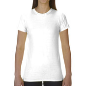 Comfort Colors Ladies' Fitted Tee