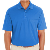 Men's Origin Performance Piqué Polo with Pocket