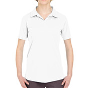 Ladies' Cool & Dry Sport Performance Interlock Polo
