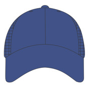 Stretch Mesh Cap