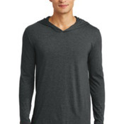Mens Perfect Tri® Long Sleeve Hoodie
