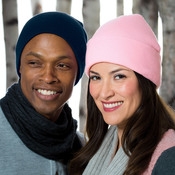 CONTRACT Beanie with Cuff