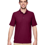 Performance™ Adult 5.6 oz. Double Piqué Polo