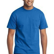 Core Blend Pocket Tee