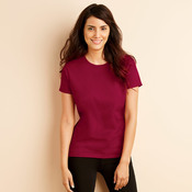 CONTRACT Ladies G2000L T-Shirt - you supply
