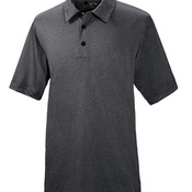 Men's ClimaLite® Heathered Polo
