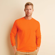 Ultra Cotton® Adult Long-Sleeve T-Shirt