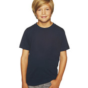 Next Level Boys' Premium Short-Sleeve Crew