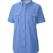 Columbia Ladies' Bahama™ II Short-Sleeve Shirt