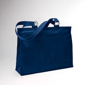 UltraClub Large Microfiber Tote