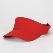 Adjustable Flexfit® 110 Cool & Dry Mini Piqué Visor