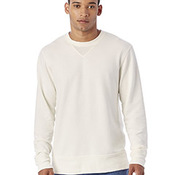 Men's Reversible B-Side Vintage French Terry Crewneck