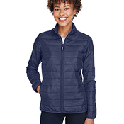 Ladies' Prevail Packable Puffer