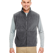 Adult Iceberg Fleece Full-Zip Vest
