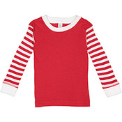 Infant Long-Sleeve Pajama Top