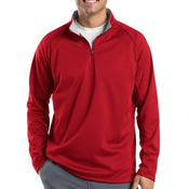 Sport Wick ® Fleece 1/4 Zip Pullover