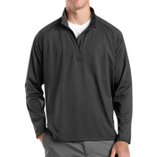 Sport Wick ® Stretch 1/2 Zip Pullover