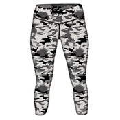 Ladies' Camo Tights
