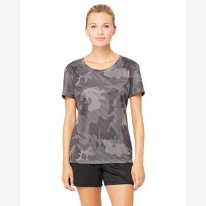 Ladies' Performance Short-Sleeve T-Shirt Thumbnail