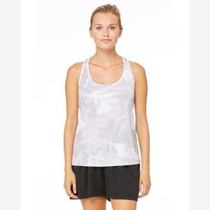 Ladies' Performance Racerback Tank Thumbnail