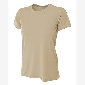Ladies' Cooling Performance T-Shirt Thumbnail