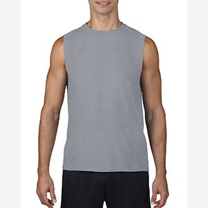 ADULT Performance® Adult Sleeveless T-Shirt Thumbnail