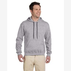 Adult Premium Cotton® Adult 9 oz. Ringspun Hooded Sweatshirt Thumbnail