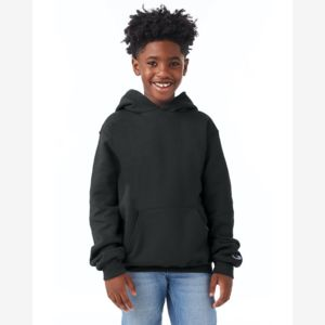 Youth 9 oz. Double Dry Eco® Pullover Hood Thumbnail