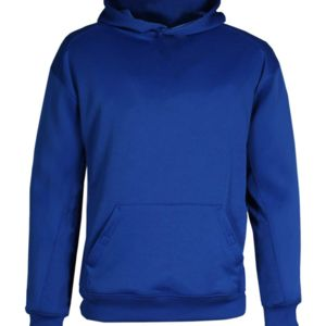 BT5 Youth Performance Fleece Hooded Sweat. Thumbnail
