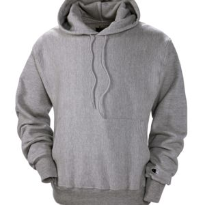 Adult Reverse Weave® Hooded Pullover Fleece Thumbnail