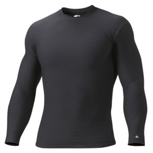 Long-Sleeve Heavyweight B-Fit Crew Thumbnail