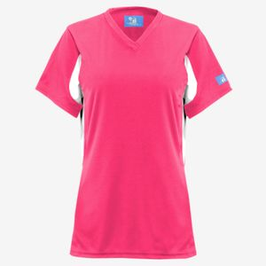 Ladies' Polyester Rally Jersey Thumbnail