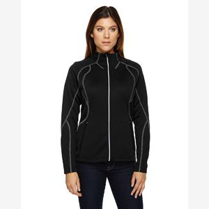 Ladies' Gravity Performance Fleece Jacket Thumbnail