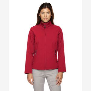 Ladies' Cruise Two-Layer Fleece Bonded Soft Shell Jacket Thumbnail