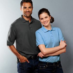 Men's Easy Care™ Polo Thumbnail